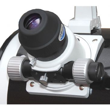 Dual-speed Crayford Focuser for Skywatcher Explorer